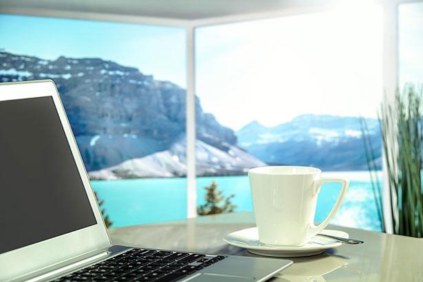 Elisa Cabezas, asistente virtual, reuniones virtuales skype o hangout