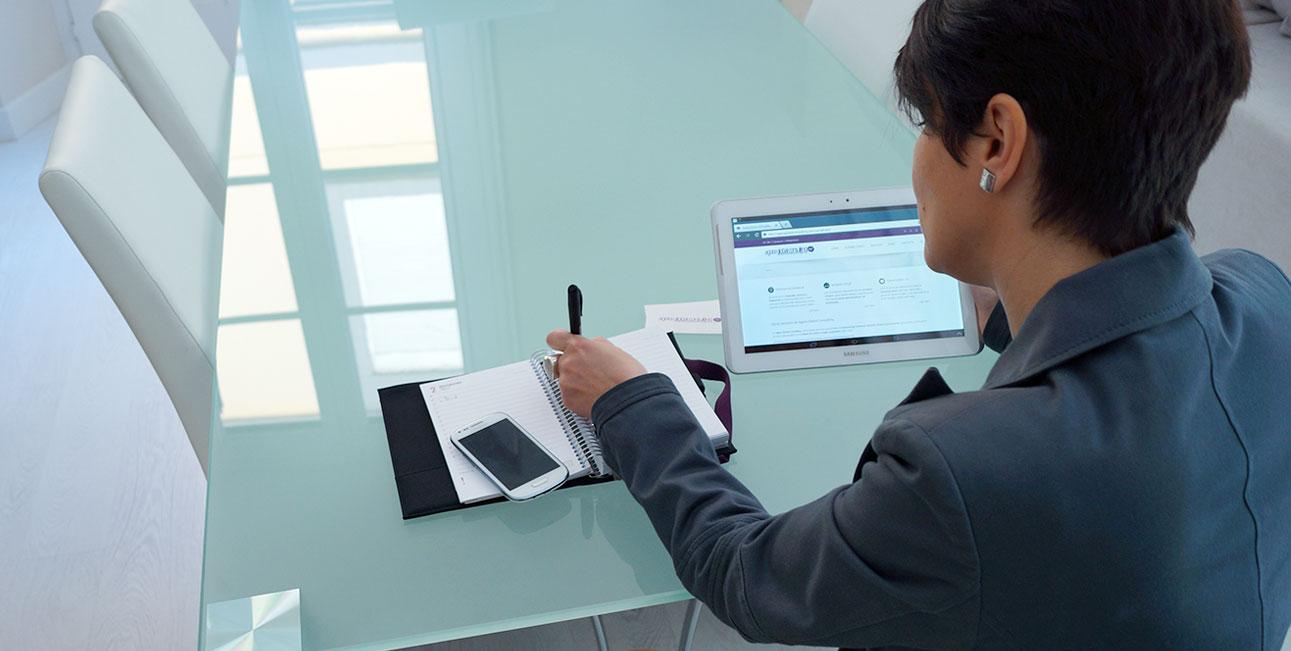 Elisa Cabezas, asistente virtual de dirección y márketing online