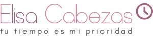 Elisa Cabezas – Gestión del Tiempo Logo