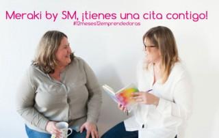 Sonia Muntané y Marka Larraz, mujeres emprendedoras
