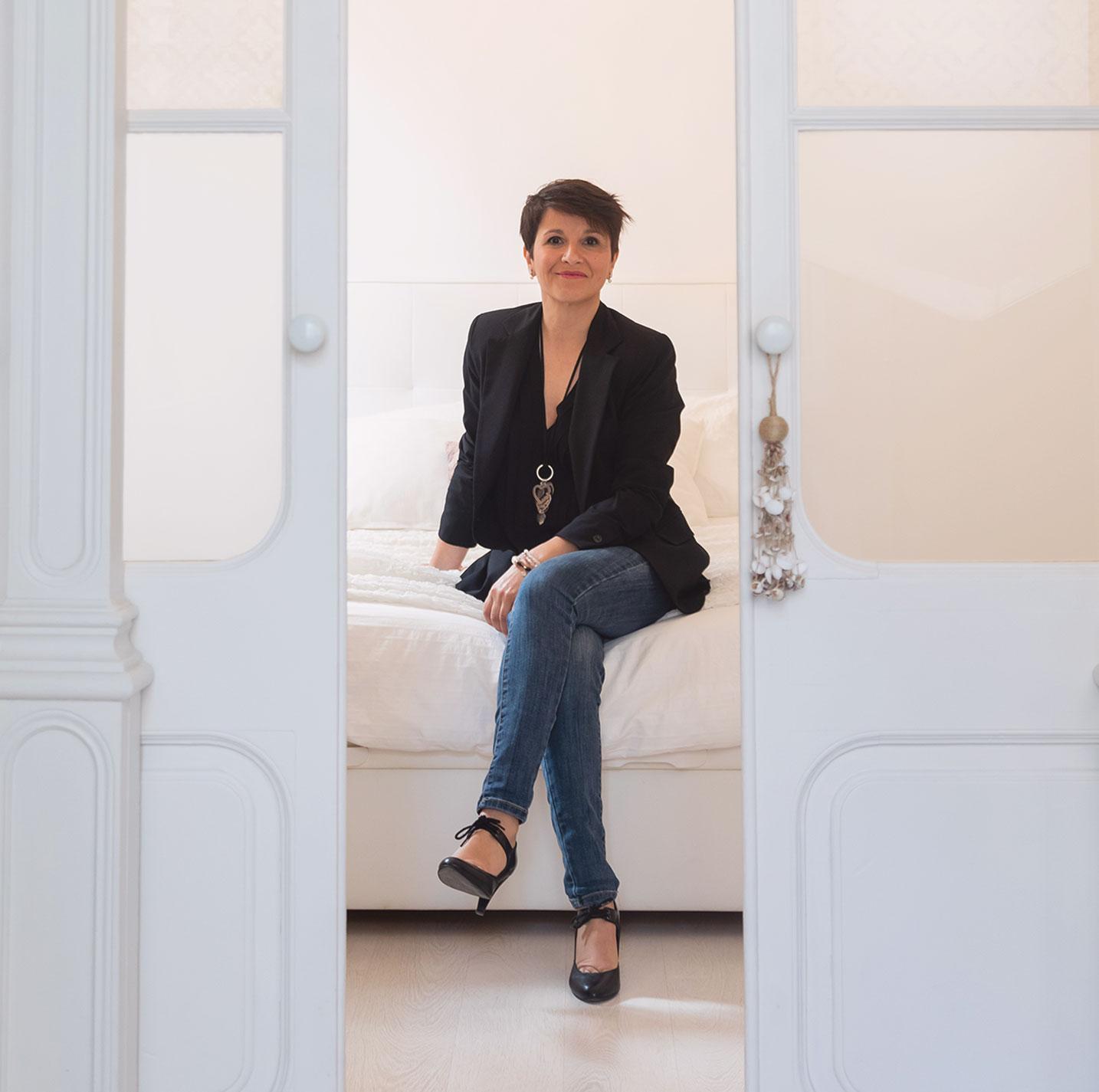 Elisa Cabezas, gestión del tiempo, organización, productividad