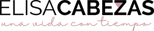 Elisa Cabezas – Claridad, organización, productividad. Gestión del tiempo. Logo