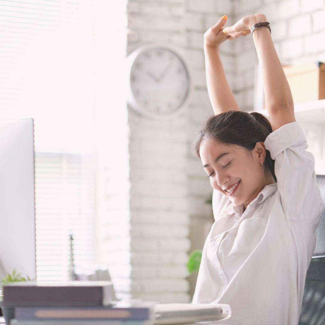 Organización y productividad, objetivos cumplidos